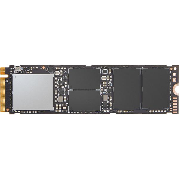 Solid-state Drive Intel 760p 512gb, M.2 Pcie Nvme 3.1 X4, Ssdpekkw512g8xt