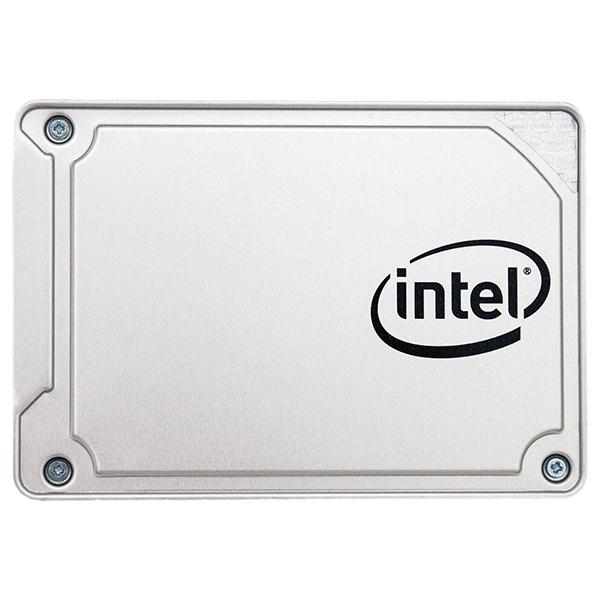 Solid-state Disk Intel 545s 512gb, Sata 3, Ssdsc2kw512g8x1