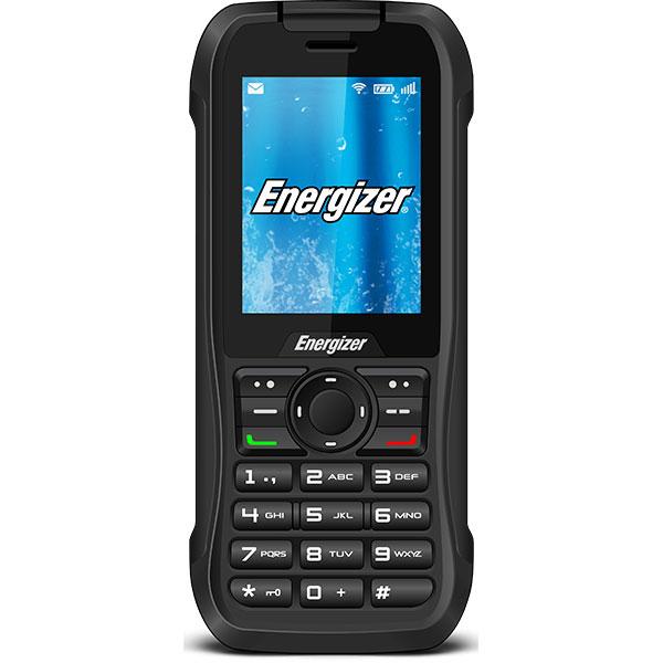 Telefon Energizer Hard Case H240s, Dual Sim, 1gb Ram, Negru