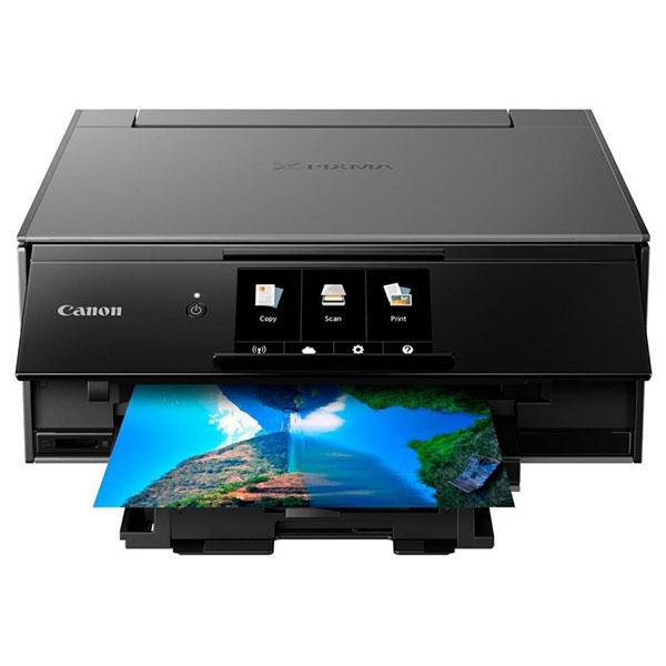 Multifunctional Inkjet Canon Pixma Ts9150, A4, Usb, Retea, Wi-fi