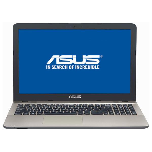 "Laptop Asus X541na-go008, Intel® Celeron® N3350 Pana La 2.4ghz, 15.6"", 4gb, 500gb, Intel® Hd Graphics 500, Endless"