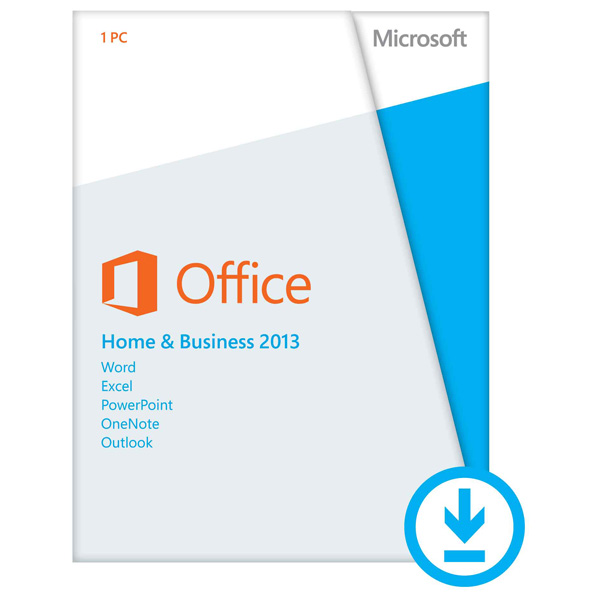 Licenta electronica ESD Microsoft Office Home and Business 2013 32bitx64 Romanian PKL Online Eurozone DwnLd C2R NR