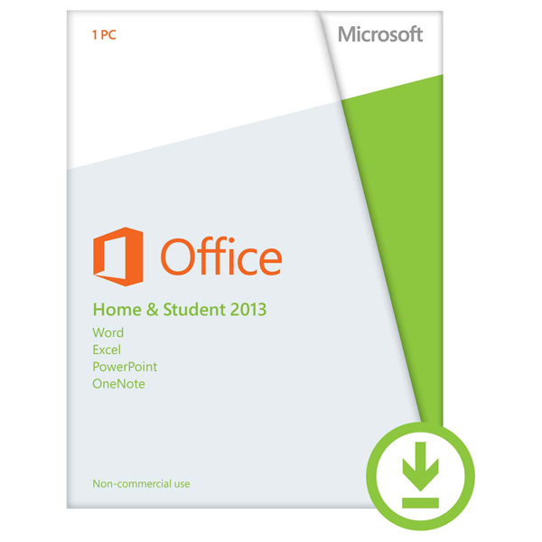 Licenta electronica ESD Microsoft Office Home and Student 2013 32bitx64 Romanian PKL Online Eurozone DwnLd C2R NR