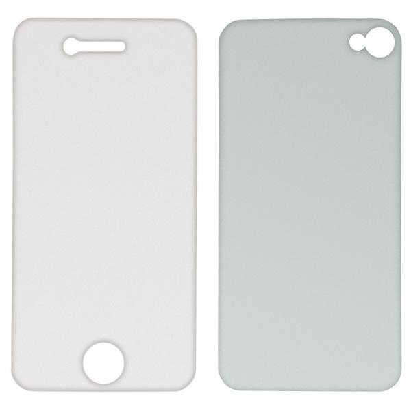 Folie de protectie pentru iPhone 44S HAMA 106623