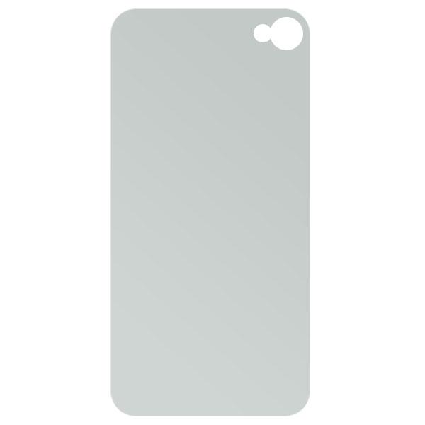 Folie de protectie spate pentru iPhone 5 HAMA 106646