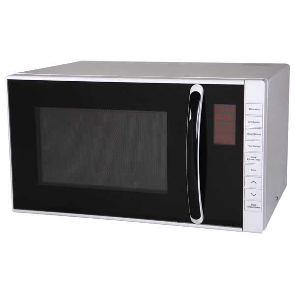 Cuptor cu microunde MYRIA AG823W 800W 23l grill digital