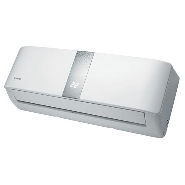 Aparat de aer conditionat cu inverter GORENJE KAS53 DCINV FA 18000 BTUh AA alb
