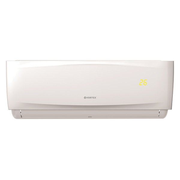 Aparat de aer conditionat cu inverter VORTEX VAIA09FC kit de instalare 3m inclus 9000BTUh clasa racire A alb