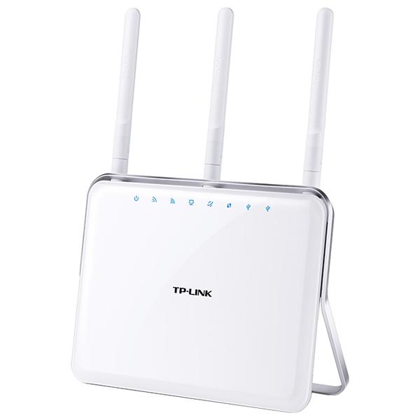 Router Wireless Gigabit Ac1900 Tp-link Archer C9, Dual-band 600 + 1300mbps, Usb 3.0, Alb