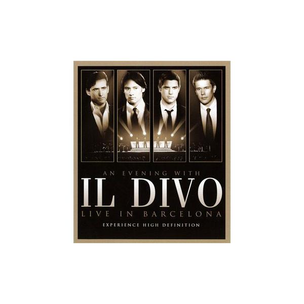 Il divo live in barcelona - Il divo live in barcelona ...