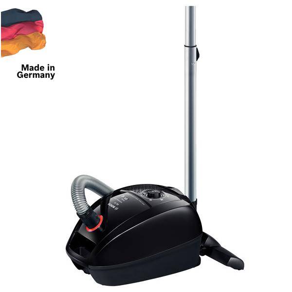 Aspirator Cu Sac Bosch Gl-30 Propower 2.0 Bgl3a230, 4l, 600w, Negru
