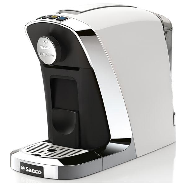 Espressor TCHIBO Cafissimo Tuttocaffe 07l alb