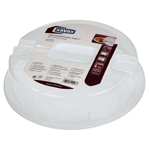Capac de protectie pentru cuptor cu microunde XAVAX Erog 2