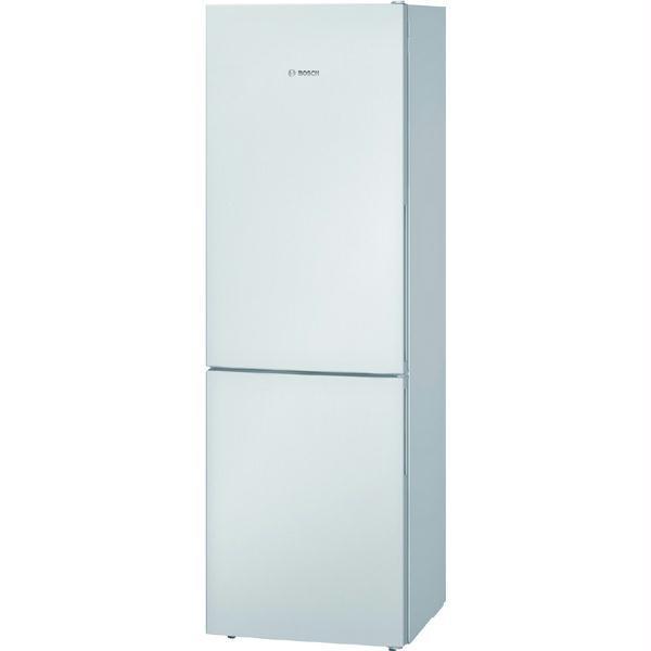 Combina frigorifica BOSCH KGV36NW20 309 l A alb