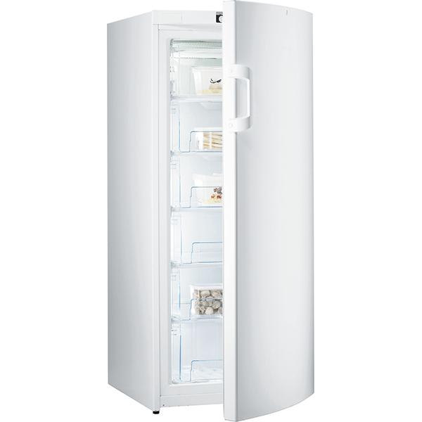 Congelator Gorenje F6151aw, 226 L, 145 Cm, A+, Alb