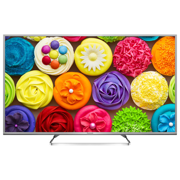 Televizor LED Smart Full HD 3D 139 cm PANASONIC TX55CS630E