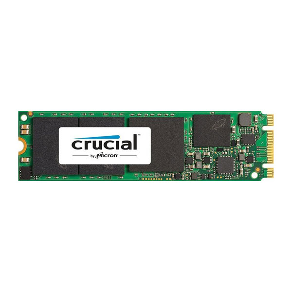 SolidState Disk CRUCIAL MX200 250GB M2 2280 SATA3 CT250MX200SSD4