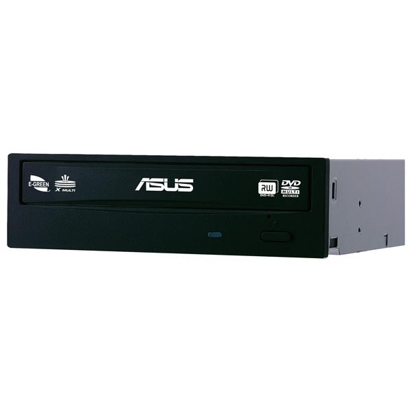 DVD RW ASUS DRW24BF1 STBLKBAS SATA negru bulk