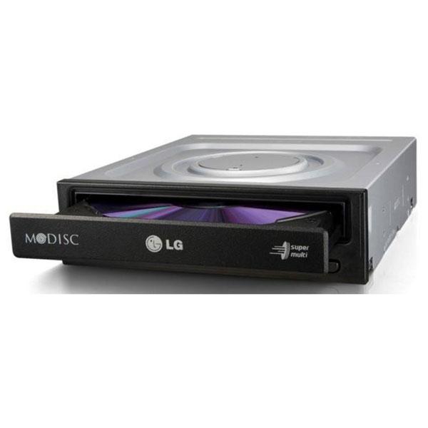 Unitate optica DVDRW LG GH24NSD1 SATA 24x bulk