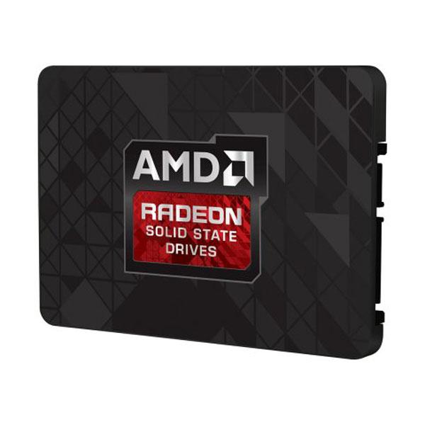 SolidState Disk AMD Radeon R3 120GB SATA3 R3SL120G