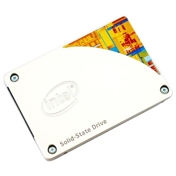 SolidState Drive Intel SSD 535 180GB SATA3 25 SSDSC2BW180H601