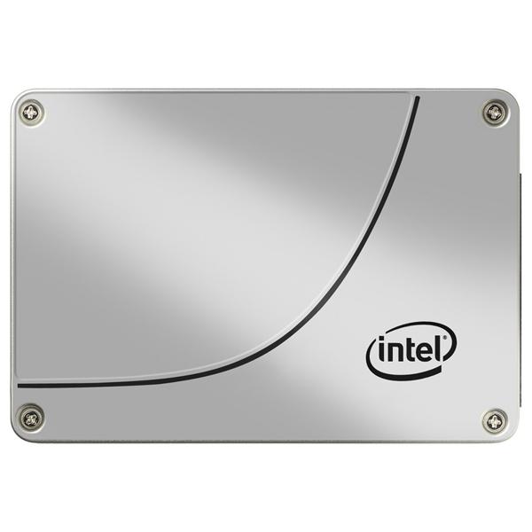 SolidState Drive SSD INTEL 530 SC2BW240A401 240GB 25 SATA3