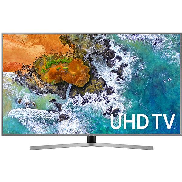 Televizor Led Smart Ultra Hd,tizen, 4k Hdr, 126cm, Samsung Ue50nu7472uxxh