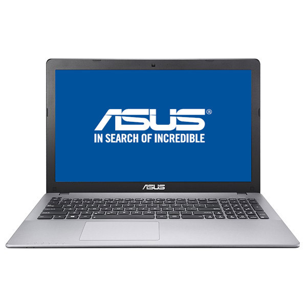 "Laptop ASUS A550VX-XX326D, Intel® Core™ i7-6700HQ pana la 3.5GHz, 15.6"", 4GB, 1TB, NVIDIA® GeForce® GTX 950M 2GB, Free Dos"