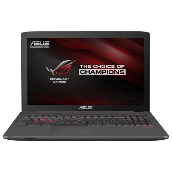 """Laptop ASUS GL752VW-T4016D, Intel® Core™ i7-6700HQ pana la 3.5GHz, 17.3"""" Full HD, 16GB, 1TB + SSD 128GB, nVIDIA GeForce GTX 960M 4GB, Free Dos"""