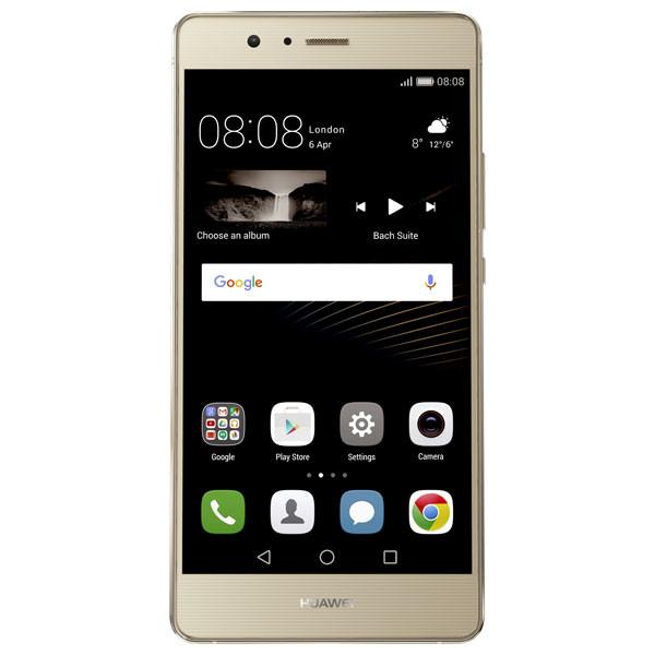 Smartphone HUAWEI P9 Lite 16GB DUAL SIM Gold
