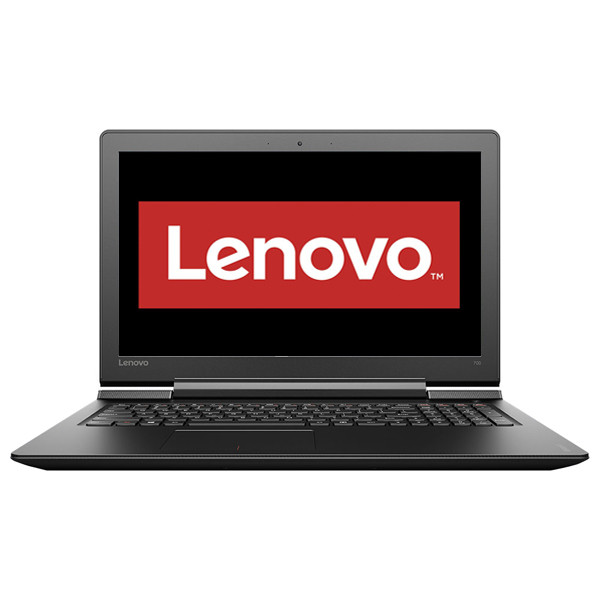 "Laptop LENOVO Ideapad 700-15ISK, Procesor  Intel® Core™ i7-6700HQ pana la 3.5GHz, 15.6"" Full HD IPS, 8GB, 1TB, NVIDIA GeForce GTX 950M 4GB, Free Dos"