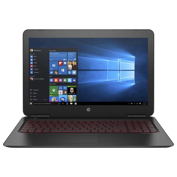 """Laptop HP Omen 15-ax000nq, Intel® Core™ i7-6700HQ pana la 3.5GHz, 15.6"""" Full HD IPS, 4GB, 2TB, NVIDIA® GeForce® GTX 960M 2GB, Windows 10"""