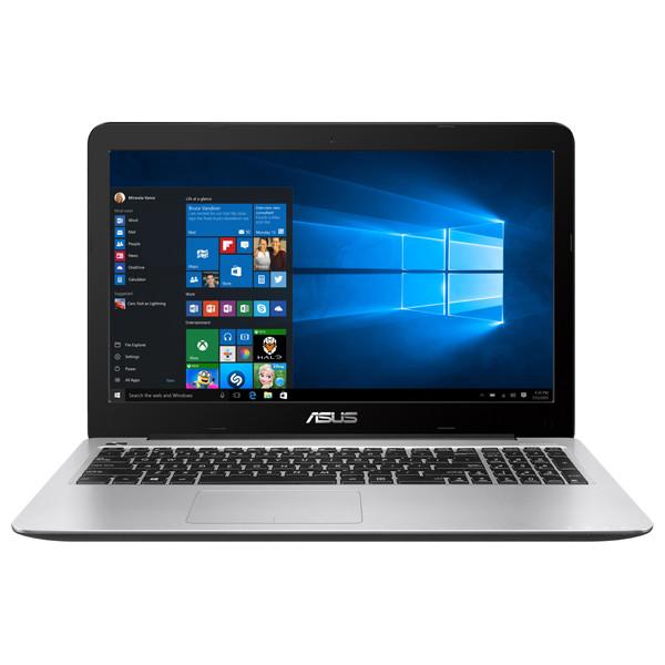 """Laptop ASUS X556UQ-XX018T, Intel® Core™ i7-6500U pana la 3.1GHz, 15.6"""", 4GB, 1TB, NVIDIA GeForce 940MX 2GB, Windows 10"""