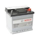 Baterie auto BOSCH 0092S30020, 45AH, 400A