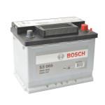 Baterie auto BOSCH 0092S30050, 56AH, 480A