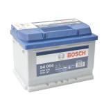 Baterie auto BOSCH 0092S40040, 60AH, 540A