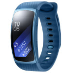 Bratara Fitness SAMSUNG Gear Fit 2, Blue
