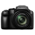 Camera foto digitala PANASONIC DMC-FZ82, 18 Mp, 60x, 3 inch, Black