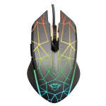 Mouse gaming TRUST Heron GXT 170, negru