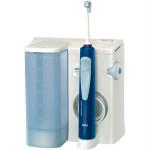 Aparat pentru irigatii bucale ORAL-B MD18, retea, 1350 puls/min, Tehnologie cu microbule, alb - albastru