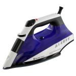 Fier de calcat RUSSELL HOBBS AutoSteam Ultra 22523-56, 130g/min, 2400W, alb-albastru