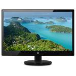 "Monitor LED HP 22kd, 21.5"", Full HD, negru"