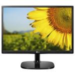 """Monitor LED IPS LG 24MP48HQ-P, 23.8"""", Full HD, negru"""