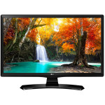 Televizor LED High Definition, 60cm, LG 24MT49VF-PZ