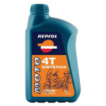 Ulei moto REPSOL Racing 25823 4T, 10W-40, 1l