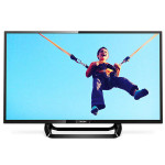 Televizor LED Smart Full HD, 80cm, PHILIPS 32PFS5362/12