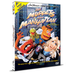 Muppets in Manhattan DVD