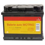 Baterie auto MOTRIO 6001998867, 60Ah, 510A, 12V