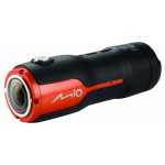 Camera video sport MIO MiVue M350, Full HD, Negru