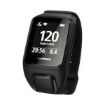 Smartwatch Spark 2 TOMTOM Cardio Large + Music + Casti bluetooth, black